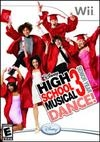 High School Musical 3: Senior Year DANCE! Wiki on Gamewise.co