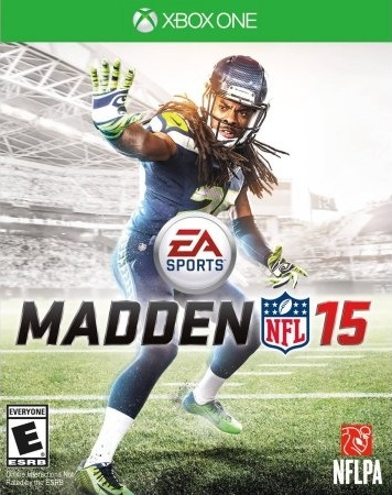 Madden NFL 15 on XOne - Gamewise
