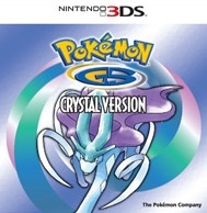 Pokemon Crystal Version on 3DS - Gamewise