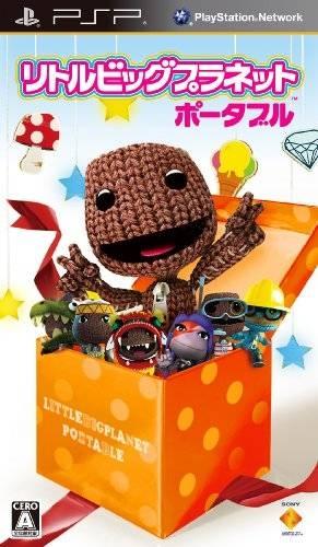 LittleBigPlanet [Gamewise]