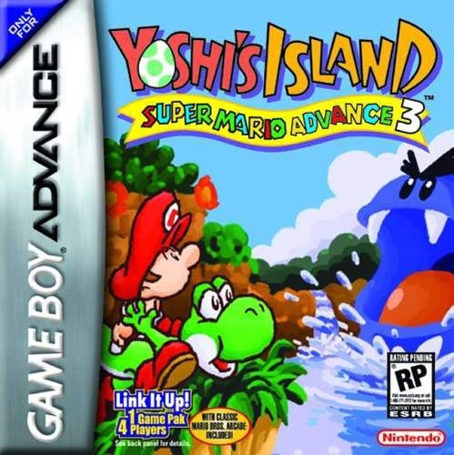 Yoshi's Island: Super Mario Advance 3 for GBA Walkthrough, FAQs and Guide on Gamewise.co