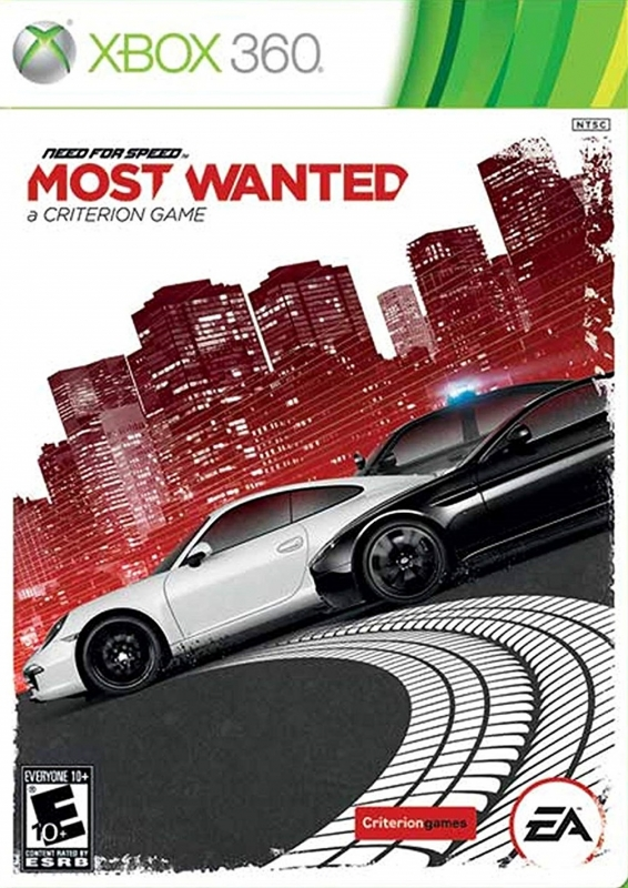 Need for Speed: Most Wanted (Limited Edition) Wiki on Gamewise.co