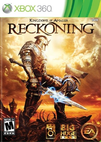 Kingdoms of Amalur: Reckoning Wiki on Gamewise.co