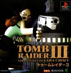 Tomb Raider III: Adventures of Lara Croft [Gamewise]