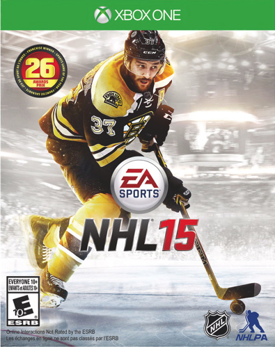 NHL 15 for XOne Walkthrough, FAQs and Guide on Gamewise.co