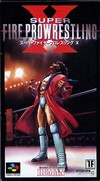 Super Fire ProWrestling X for SNES Walkthrough, FAQs and Guide on Gamewise.co
