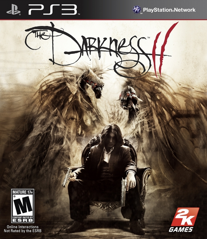 The Darkness II | Gamewise