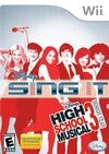 Disney Sing It! High School Musical 3: Senior Year Wiki - Gamewise