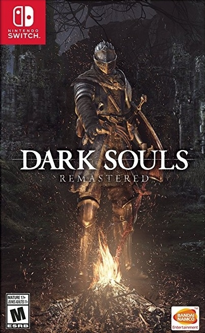 Dark Souls: Remastered Wiki | Gamewise