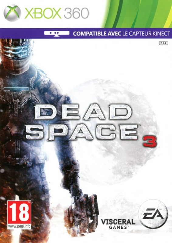 Dead Space 3 for X360 Walkthrough, FAQs and Guide on Gamewise.co
