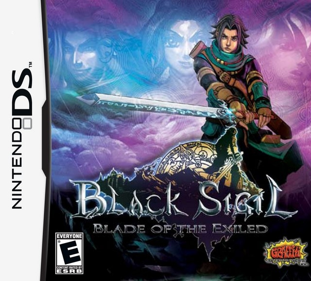 Gamewise Black Sigil: Blade of the Exiled Wiki Guide, Walkthrough and Cheats