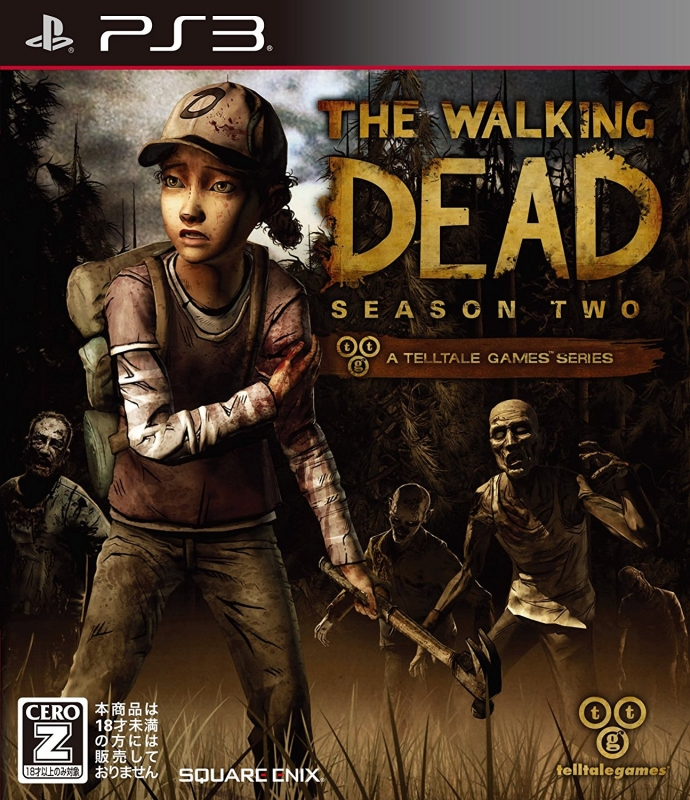 The Walking Dead: Season Two Wiki on Gamewise.co