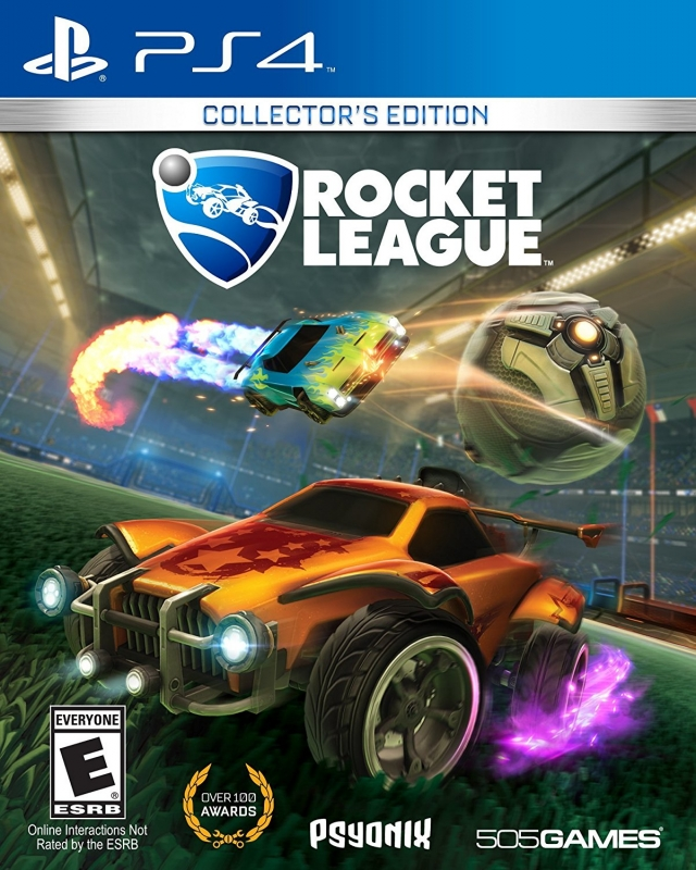 Rocket League Wiki on Gamewise.co