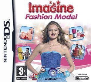 Imagine Fashion Designer New York For Nintendo Ds Cheats Codes Guide Walkthrough Tips Tricks