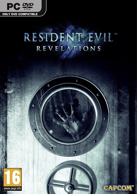 Resident Evil: Revelations on PC - Gamewise
