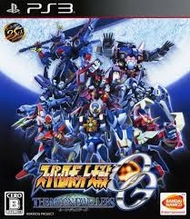 Super Robot Wars OG: The Moon Dwellers [Gamewise]