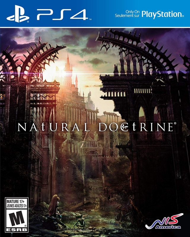 Natural Doctrine [Gamewise]