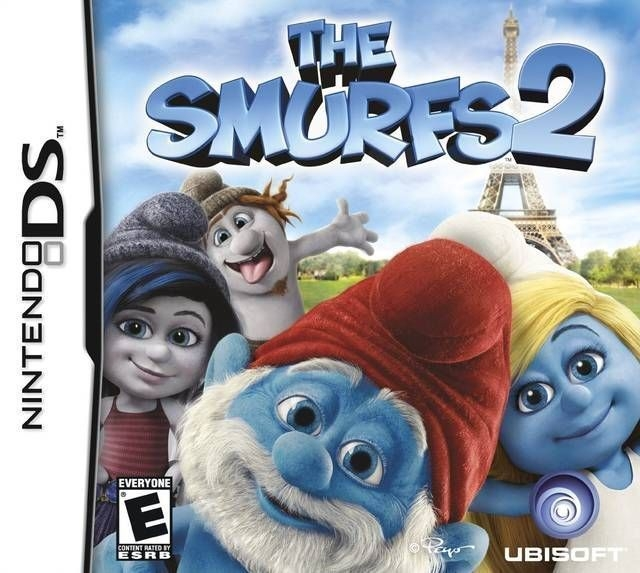 The Smurfs 2 for DS Walkthrough, FAQs and Guide on Gamewise.co