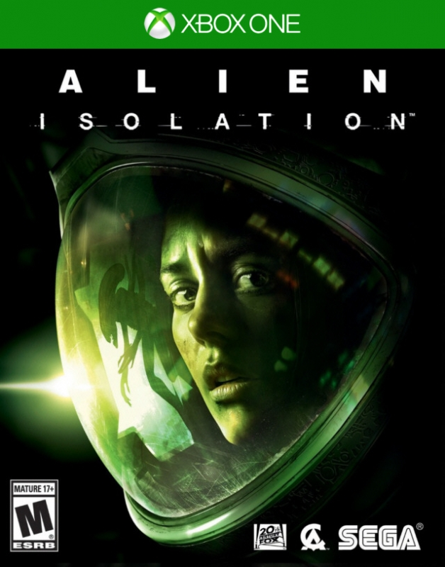 Alien: Isolation on XOne - Gamewise