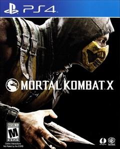 Mortal Kombat X [Gamewise]