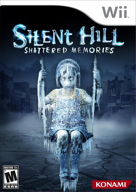 Silent Hill: Shattered Memories on Wii - Gamewise