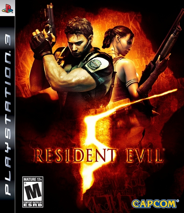Resident Evil 5 for PS3 Walkthrough, FAQs and Guide on Gamewise.co
