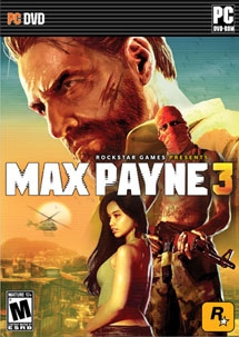 Max Payne 3 on PC - Gamewise