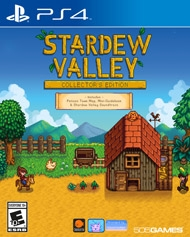 Stardew Valley on PS4 - Gamewise
