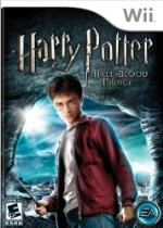 Harry Potter and the Half-Blood Prince on Wii - Gamewise