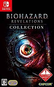 Resident Evil: Revelations on NS - Gamewise