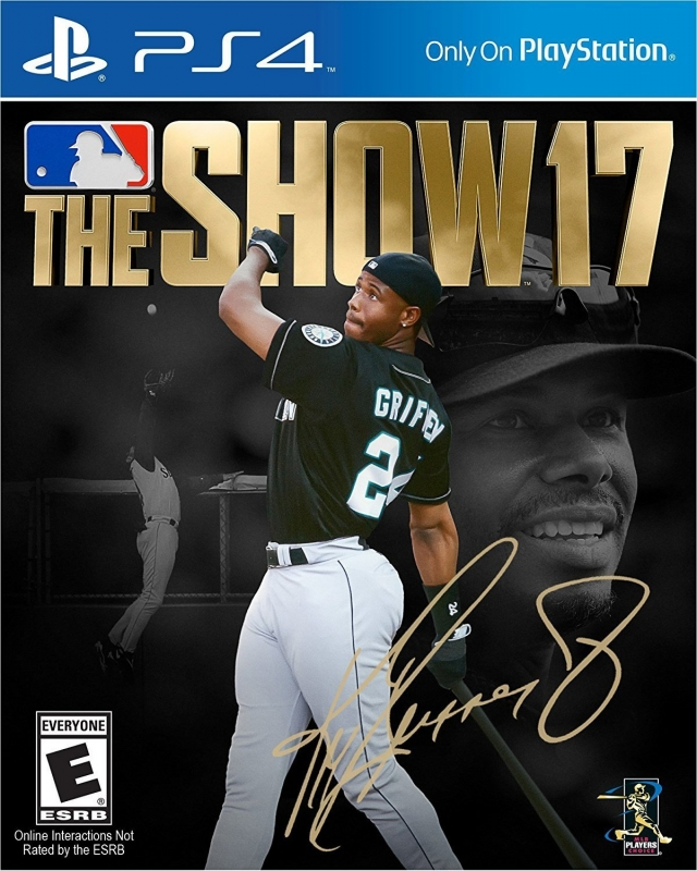 MLB The Show 17 [Gamewise]