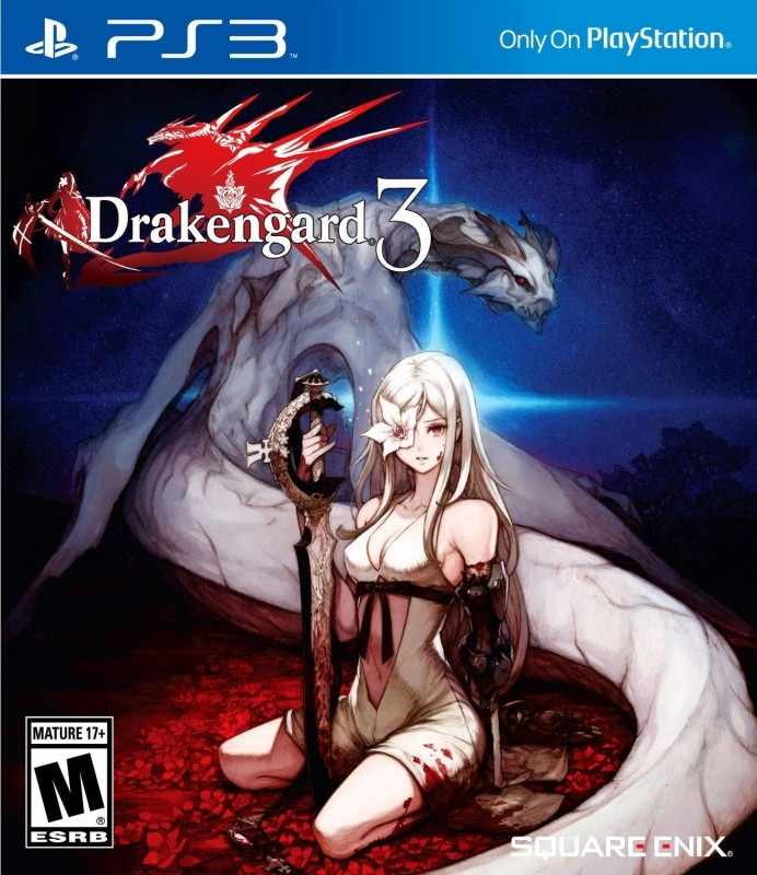 Gamewise Drakengard 3 Wiki Guide, Walkthrough and Cheats