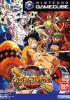 From TV Animation One Piece: Grand Battle! 3 on GC - Gamewise