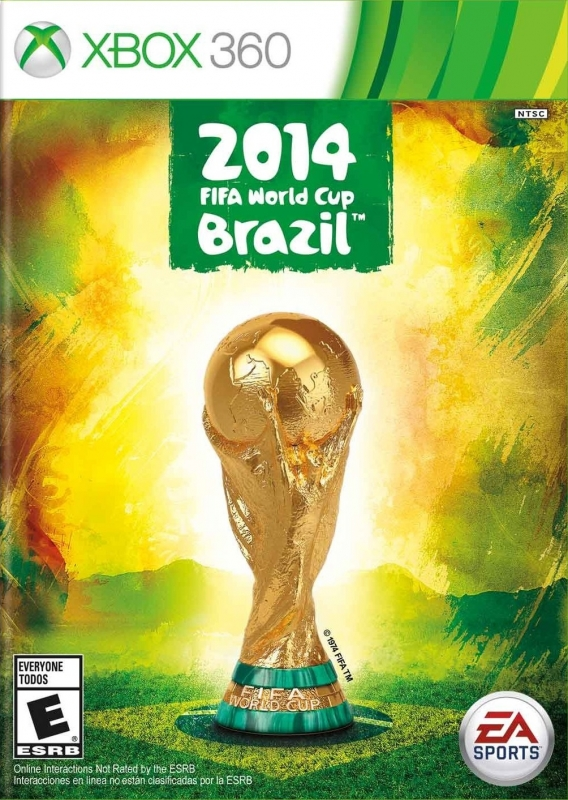 2014 FIFA World Cup Brazil Wiki on Gamewise.co