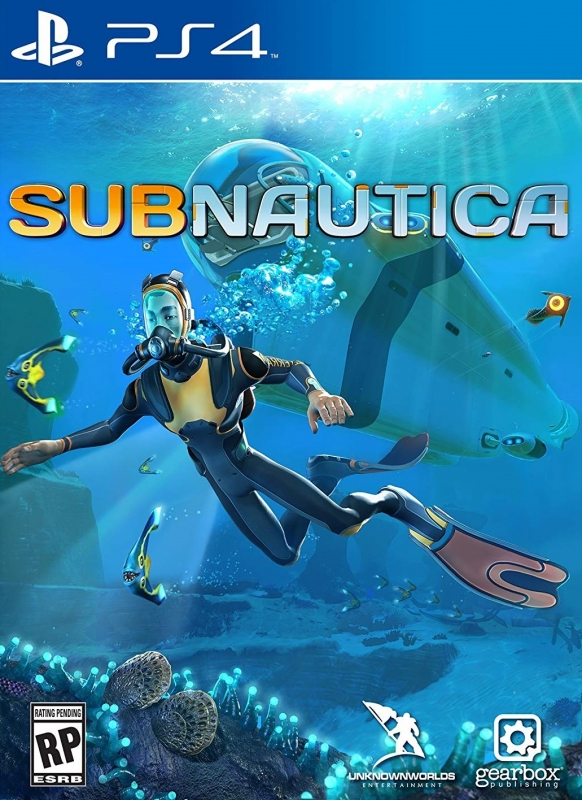 Subnautica Wiki - Gamewise