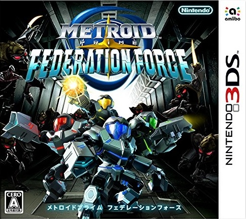 Metroid Prime: Federation Force | Gamewise