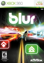 Gamewise Blur Wiki Guide, Walkthrough and Cheats