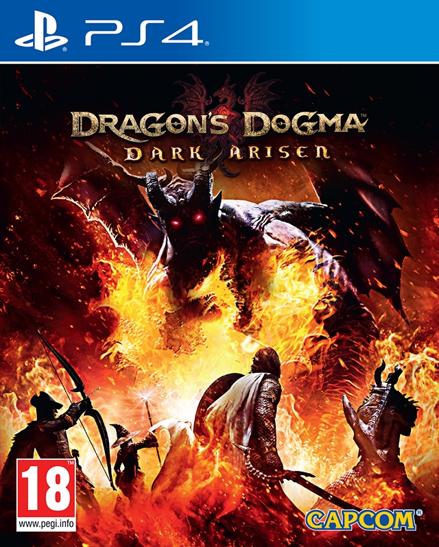 Dragon's Dogma for PS4 Walkthrough, FAQs and Guide on Gamewise.co