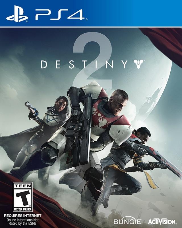 Destiny 2 Wiki - Gamewise