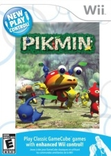 New Play Control! Pikmin for Wii Walkthrough, FAQs and Guide on Gamewise.co