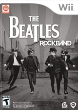 The Beatles: Rock Band on Wii - Gamewise