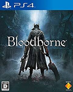 Bloodborne on PS4 - Gamewise