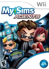 MySims Agents for Wii Walkthrough, FAQs and Guide on Gamewise.co