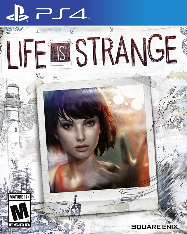 Life is Strange Wiki on Gamewise.co