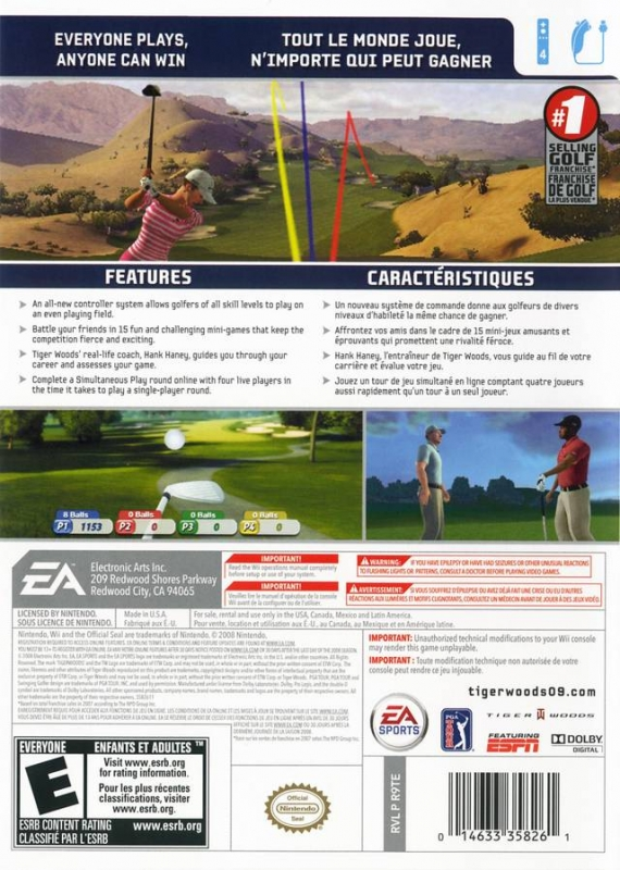 Tiger woods pga tour 09 cheats, cheat codes ps3 youtube.