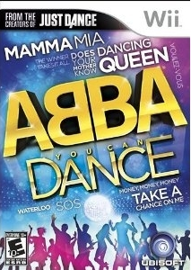 ABBA: You Can Dance [Gamewise]