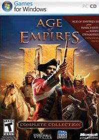 Gamewise Age of Empires III: Complete Collection Wiki Guide, Walkthrough and Cheats