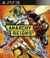 Max Anarchy Cheats, Codes, Hints and Tips - PS3