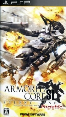 Armored Core SL: Silent Line Portable Wiki on Gamewise.co