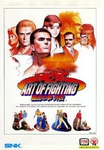 Art of Fighting 3: The Path of the Warrior Wiki - Gamewise